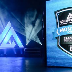 Northern Arena Montreal Esport
