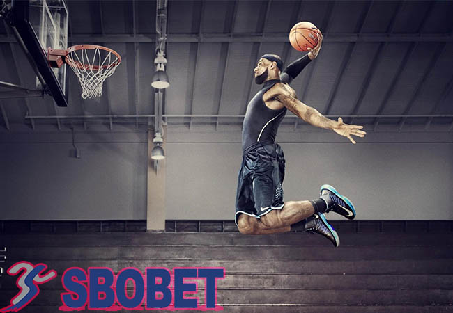 basketball sbobet Sports