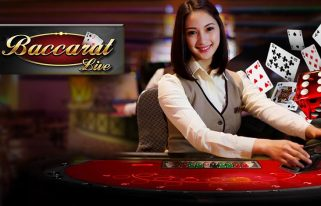 baccarat game winener play MObile